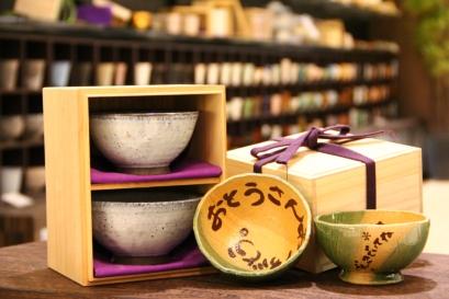 手作り陶芸ギフト|結婚式の両親へのプレゼントなら東京の陶芸教室で体験【彩泥窯】